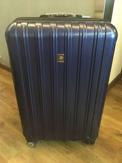 名廠 Delsey Suitcase 28吋 行李喼 行李箱