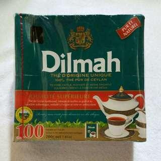 "Dilmah ""The Single Origin Tea"" 100% Ceylon Tea 200g"
