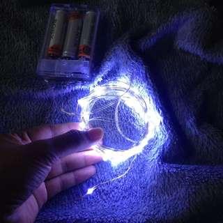 Pixie fairy lights