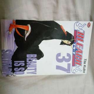 BLEACH VOL 37