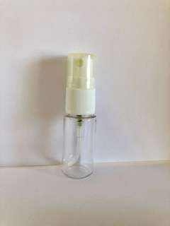 Mini Spray / Mist Bottle