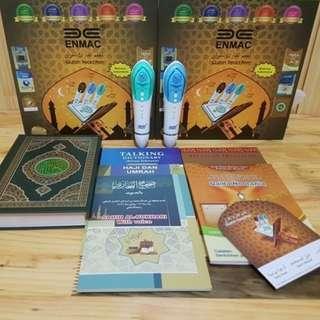 al-qur'an Pen Digital Pq66 dan 99 Bestseller Paling murah