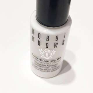 Bobbi Brown Soothing Cleansing Milk Travel-sized bottle #idotrades