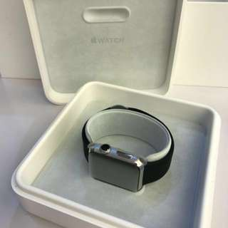 Apple Watch 未拆盒