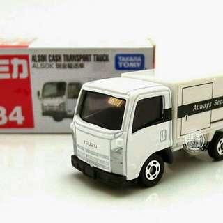 Tomuca truck