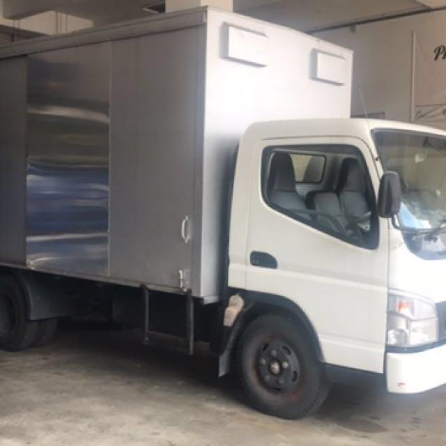3dac22e1c5 14ft Tailgate lorry rental + driver