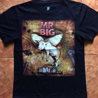 Mr.big tees ex thailand
