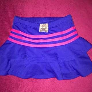 Adidas skirts