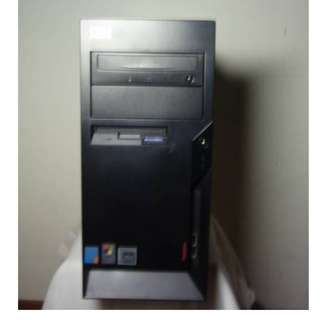 IBM Desktop Unit 8175-KAA Win XP / 32 bit / 80 GB HDD / 512 MB RAM Intel Pentium 4