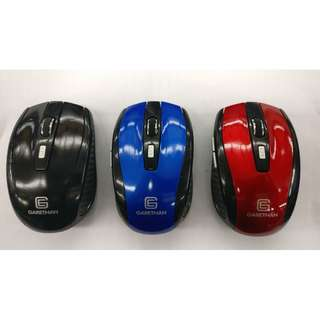 GarEthan 2.4GHz Wireless Mouse
