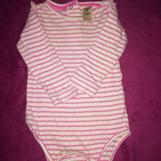 Baby one piece and sleepwear