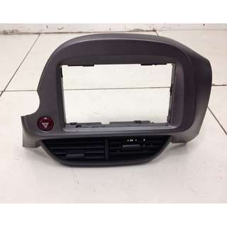 Honda Fit GE6 Radio Panel (AS2361)