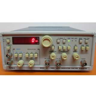 OOR-X MODEL 311 -10MHZ SWEEP - MODULATION - FUNCTION GENERATOR (Quantity 9)