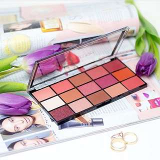 Makeup Revolution Re-Loaded Newtrals 2 Eyeshadow Palette