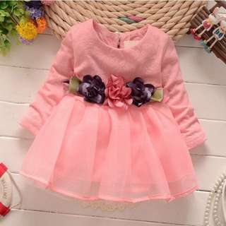 Tutu Dress baby