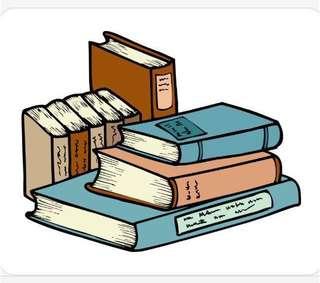 BOOOKS