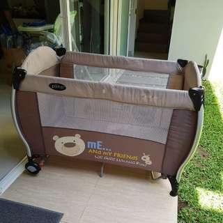Best deal! Babybox jala XL Pliko bonus kasur busa!