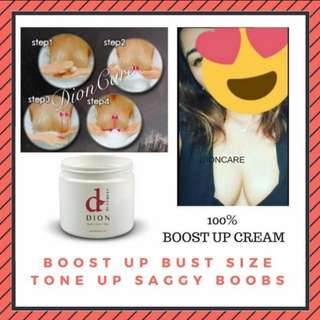 Breast Upsize cream