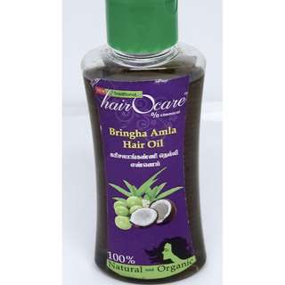 HAIR O CARE BRINGHA AMLA HAIR OIL