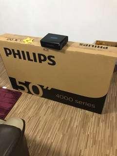 Television Philip