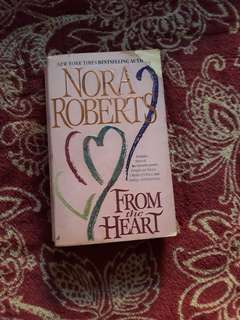 Nora Roberts - From the Heart