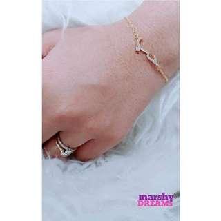 """Arabic Bracelet """"LOVE"""""""