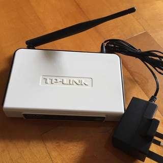 TP-LINKWi-Fi
