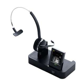 Jabra PRO 9460 Mono Wireless DECT Headset