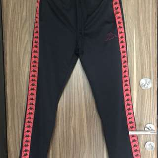 Kappa Trackpants Original