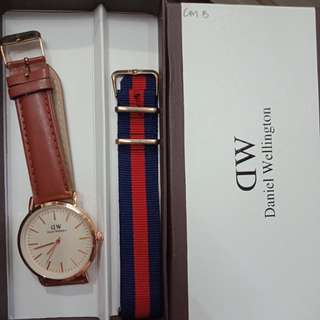 Daniel wellington 1 set