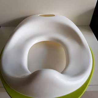 Ikea Toilet Seat for kids