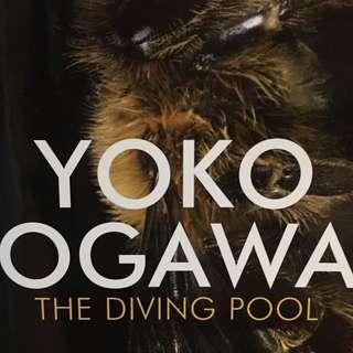 Yoko Ogawa The Diving Pool