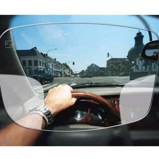 Multiview Lenses