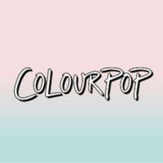MANY COLOURPOP ITEMS SALE!!!!