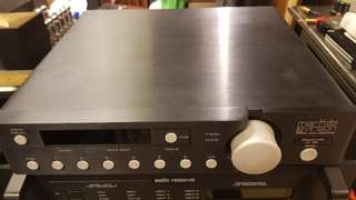 Mark levinson 380 per amp