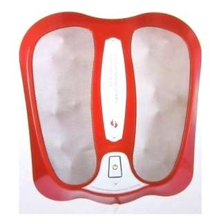 Sale Blue Idea Far Infrared Kneading Foot Massager Alat Pijat Kaki