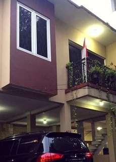 Rumah dijual/Home for sale at Raffles Hills Cibubur