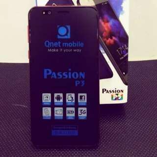 Qnet p3 mobile