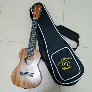 Ukulele Concert Size