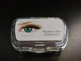 Hezline Signature Lens Casing