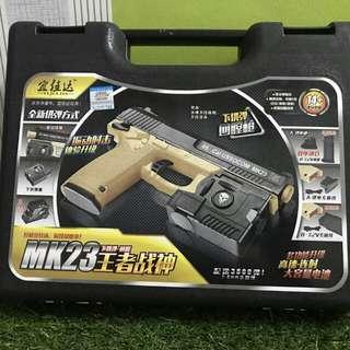 Mk 23 gel blaster