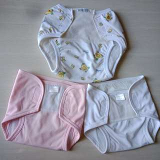 3 for RM15 Learning pants
