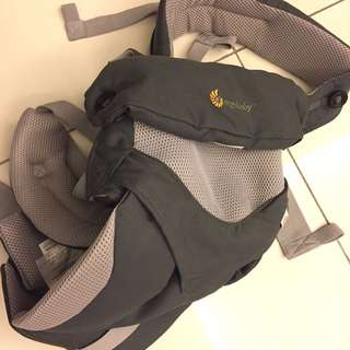 (New) Cool Air Mesh baby carrier