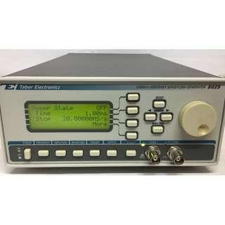 TE TABOR ELECTRONICS 8025 100MS/s ARBITRARY WAVEFORM GENERATOR