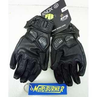 Knox Orsa Leather Glove