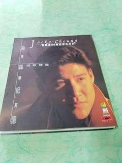 張學友  寶麗金88極品音色系列 絲絲記憶 情歌精選  CD碟 96 年 IFPI版