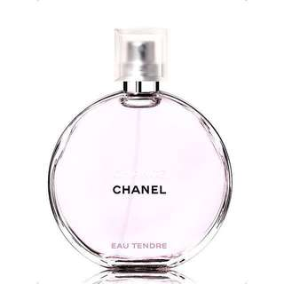 BNIB AUTHENTIC CHANEL CHANCE EAU TENDRE - 100ML [INSTOCK, SEALED]
