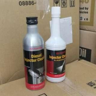 Toyota injector cleaner Diesel /Petrol FREE pos