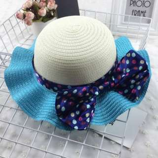Kid's Beach Hat