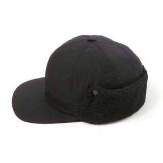 Numerals素色飛行帽保暖帽艾斯基摩帽高飛帽#新春八折